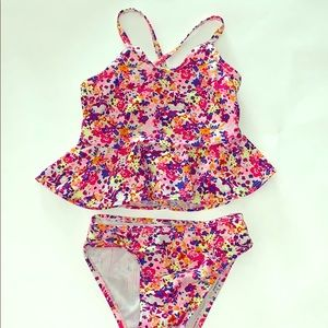 SUMMER Toddler Bathing Suit size 2T